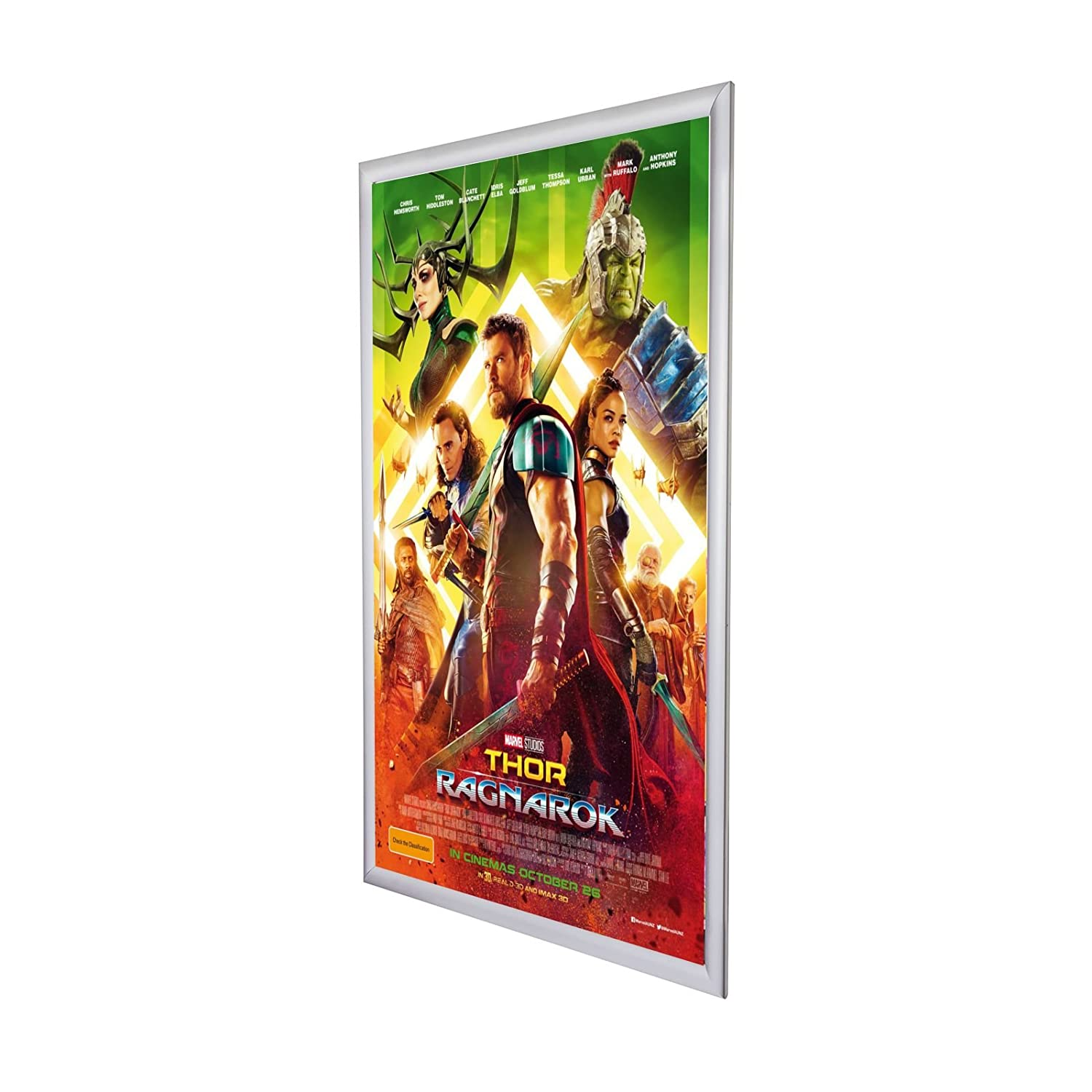 Enchanting Poster Frames 27x40 Inspiration - Picture Frame Ideas ...