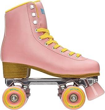 Size 8 Impala Sidewalk RollerSkates Aqua