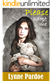 Please Adopt Me: social work stories with heart