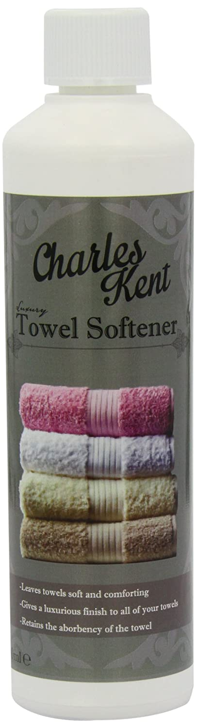 Charles Kent Towel Softener 500 ml