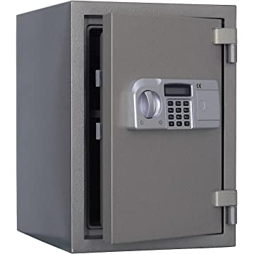 mini Steelwater Gun Safes 530