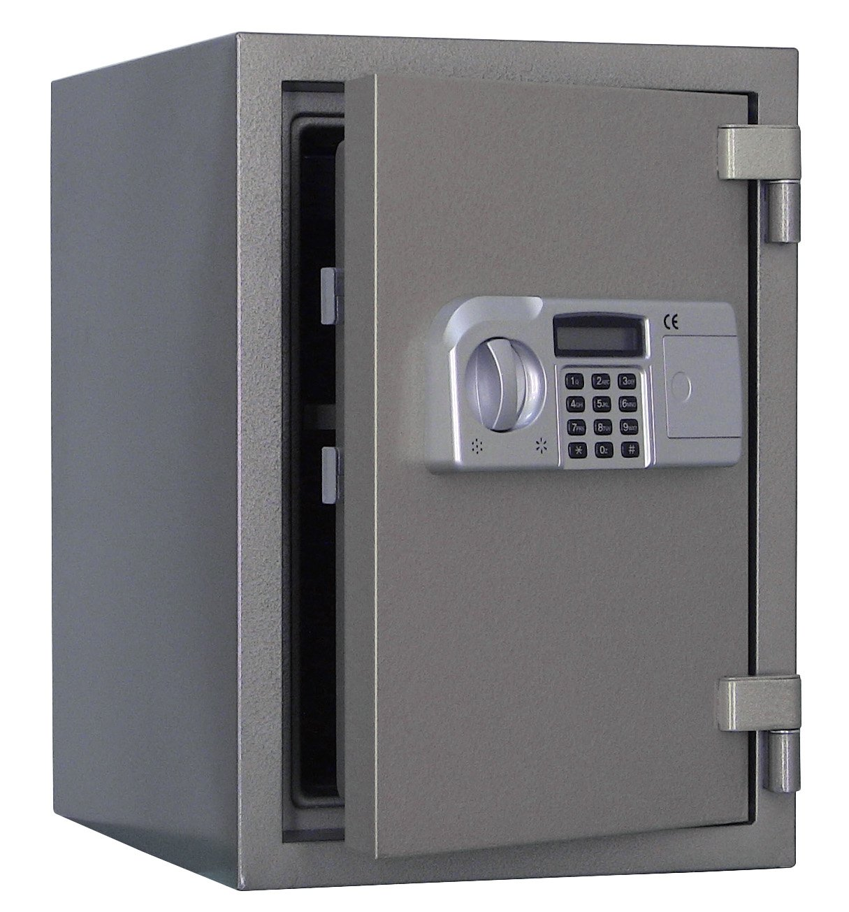 Steelwater AMSWEL-530 2 Hour Fireproof Home and Document Safe by Steelwater Gun Safes