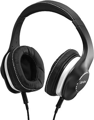 Denon AH-D600 Music Maniac Over-Ear Wired Headphones