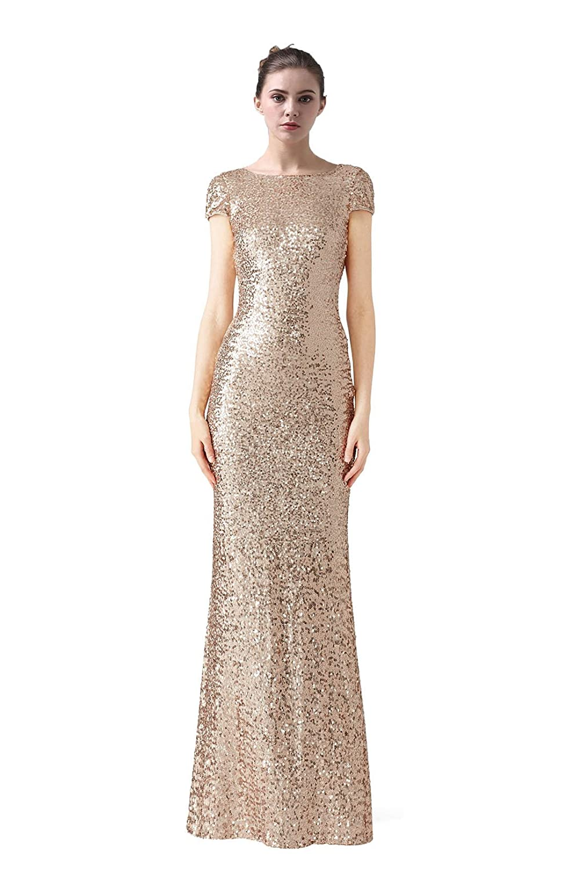 db111d61d1e Cheap Rose Gold Prom Dresses - Gomes Weine AG