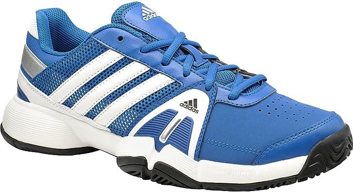 Amazon.com | adidas Men's Adipower Barricade Team 3 Tennis Shoe ...