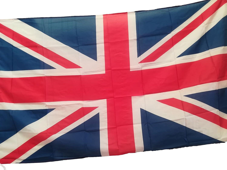 Bandera Gran Bretaña Reino Unido Inglesa Britanica Grande 150 ...