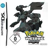 Pokémon Weiße Edition [Importación alemana]