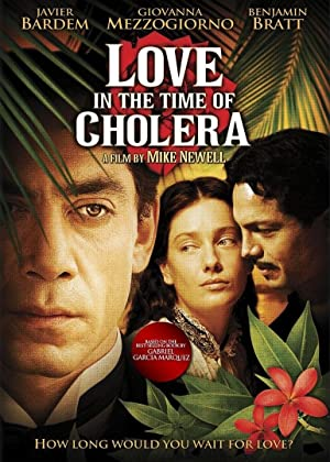 Amazon com: Watch Love In The Time Of Cholera | Prime Video