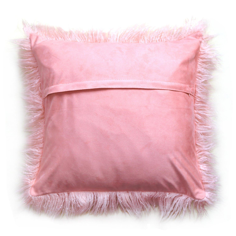 velvet pink pillow leisure blush