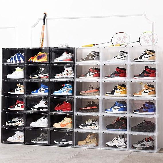 FANCYKIKI Caja De Zapatos Acolchada A Prueba De Humedad Caja