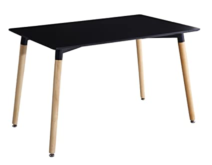 Amazon Com Creation Yusheng Square Dining Table Living Room Table