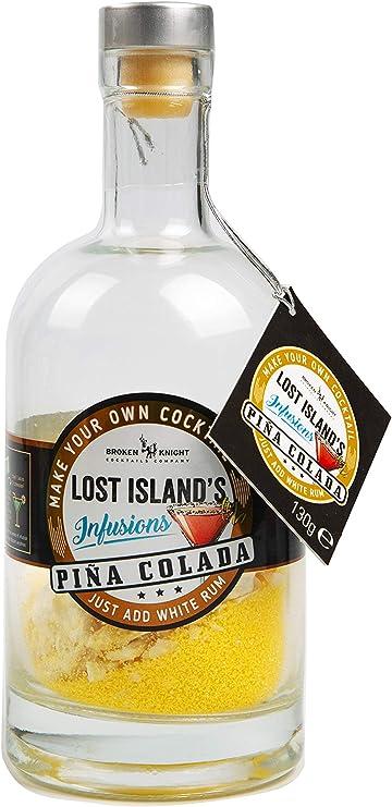 Broken Knight Cocktails Company - Piña Colada