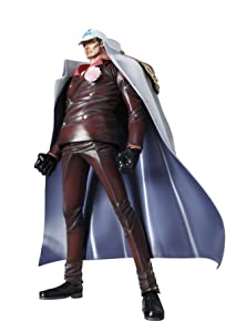 One Piece: Admiral Akainu (Sakazuki) Figure (P.O.P. Model Core) Portrait of Pirates
