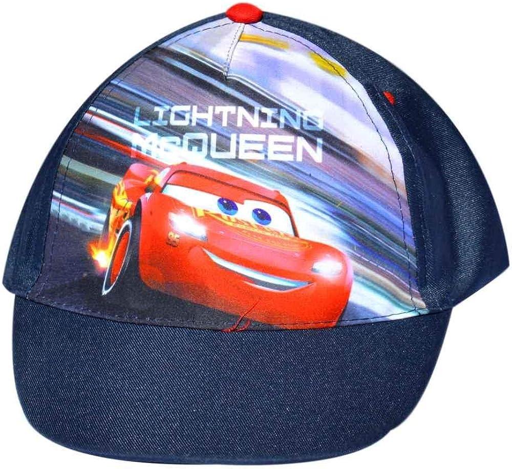 Ragazzo Cappello DISNEY,CARS