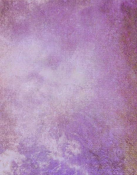 Amazon Com Purple Dirty Background For Photo Studio Vintage