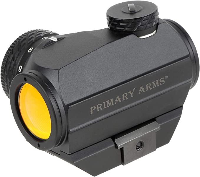 Primary Arms SLX Advanced Red Dot Sight
