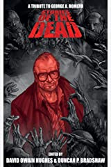 Stories of the Dead: A Tribute to George A. Romero Paperback