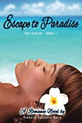 Escape to Paradise: Book 1 Kindle Edition