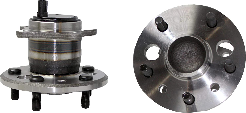 512207 Rear Passenger Side Wheel Hub Bearing Assembly For 2002-2003 LEXUS ES300
