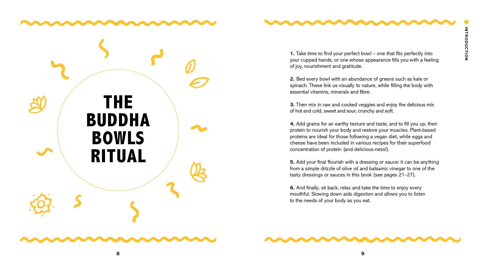 Buddha Bowls Cookery Amazoncouk Hannah Pemberton 9781785036675 Books
