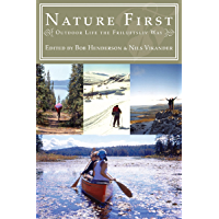 Nature First: Outdoor Life the Friluftsliv Way
