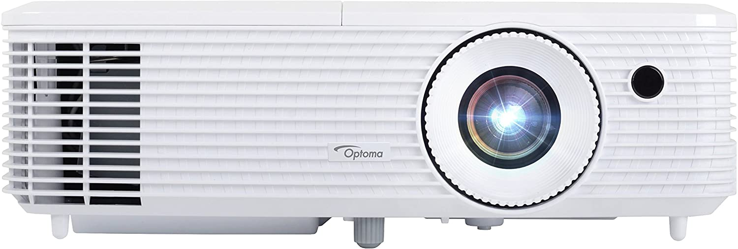 Optoma HD27 Home Theater Projector