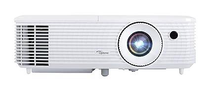 Optoma HD27 Video - Proyector (3200 lúmenes ANSI, DLP, 1080p ...