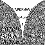 Brown Noise Notched At 5000 Hertz For Tinnitus Therapy