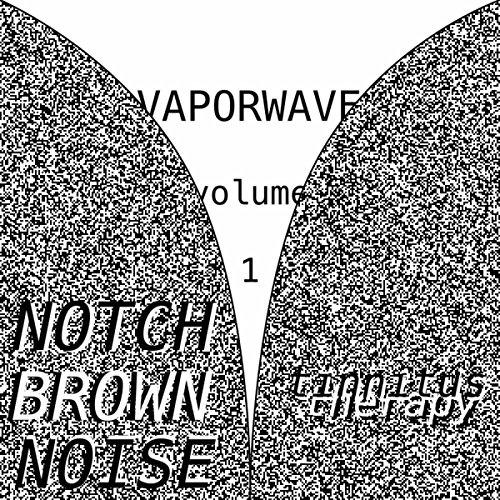 Brown Noise Notched At 1900 Hertz For Tinnitus Therapy