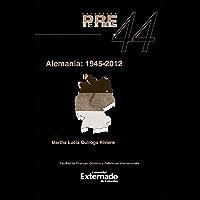 Alemania: 1945-2012