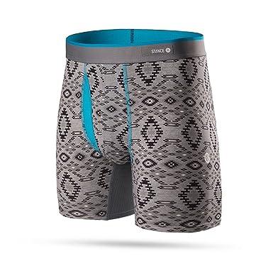f56a9be5cbb05 Stance Men's Monterey Underwear at Amazon Men's Clothing store: