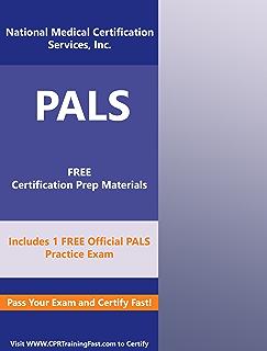 amazon com pediatric advanced life support pals certification rh amazon com Study Guide Template Study Guide Template