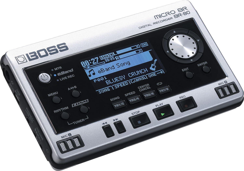 Boss BR-80 - Grabador multipista