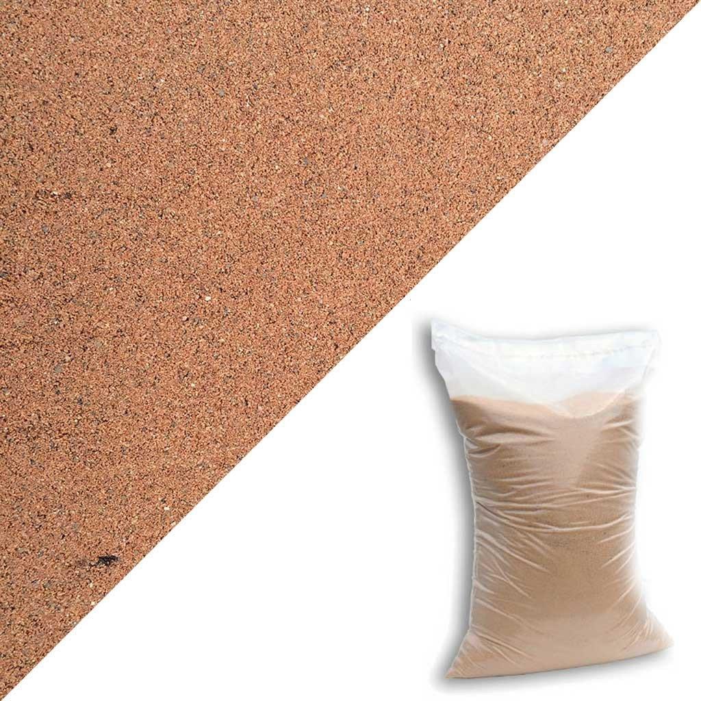 Sharp Grit Sand 25kg Bag x 10 Trade Pack