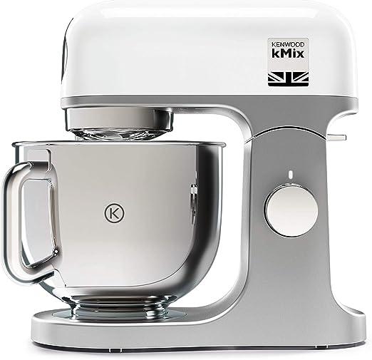 Kenwood kMix KMX750WH - Robot de cocina multifunción, 1000 W, bol ...