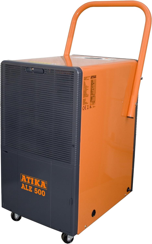 Kontrol Luftentfeuchter 500/g