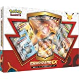 TCG: Charizard-EX Collection Card Game