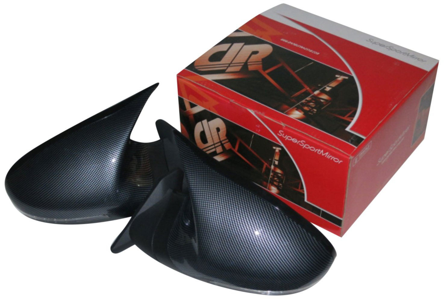 GTSミラー LED カーボンルック 電動格納 ミラー面電動調整 右ハンドル フォルクスワーゲン ルポ 6X系 [2001~2006] SBMGTSCBALHR-0211 B075S8KX94 フォルクスワーゲン ルポ 6X系 [2001~2006]|カーボンルック カーボンルック フォルクスワーゲン ルポ 6X系 [2001~2006]