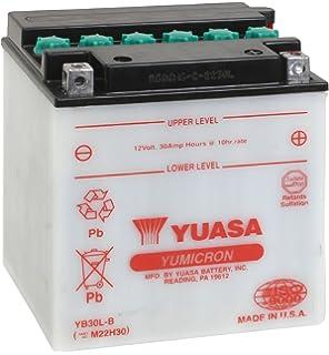 Yuasa YUAM22H30 YB30L-B Battery