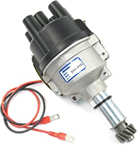 Pertronix D41-09B Distributor Industrial for Wisconsin 4 Cylinder
