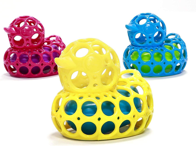Oball O-DuckieBath Toy Multi Assortment