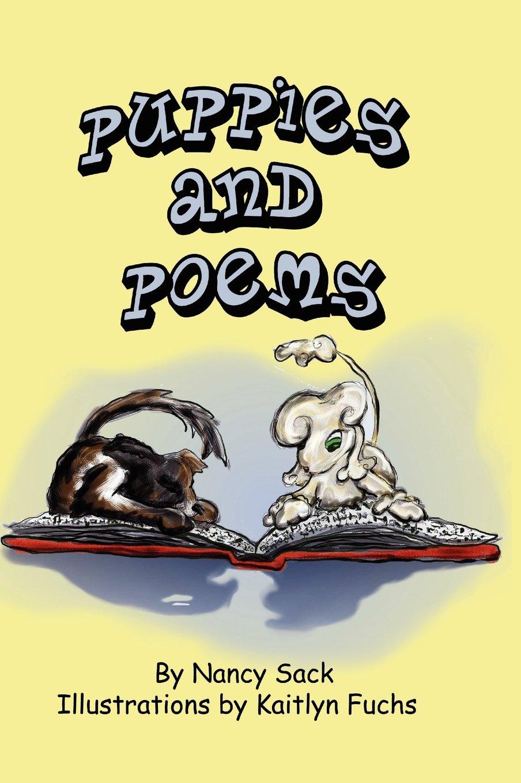 Puppies and Poems pdf epub