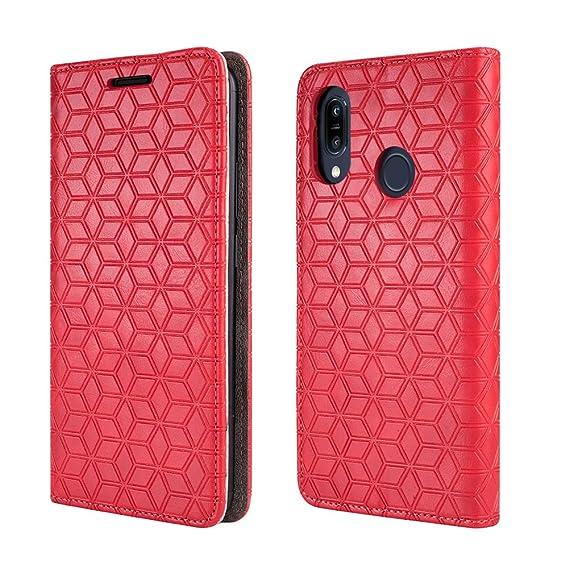 huge discount dd0cc ba39b BLU Vivo Xi+ Case, [Kickstand] [Card Slot+Side Pocket] Premium Soft PU  Color Matching Leather Wallet Cover Flip Case Protective Case for BLU Vivo  Xi+ ...