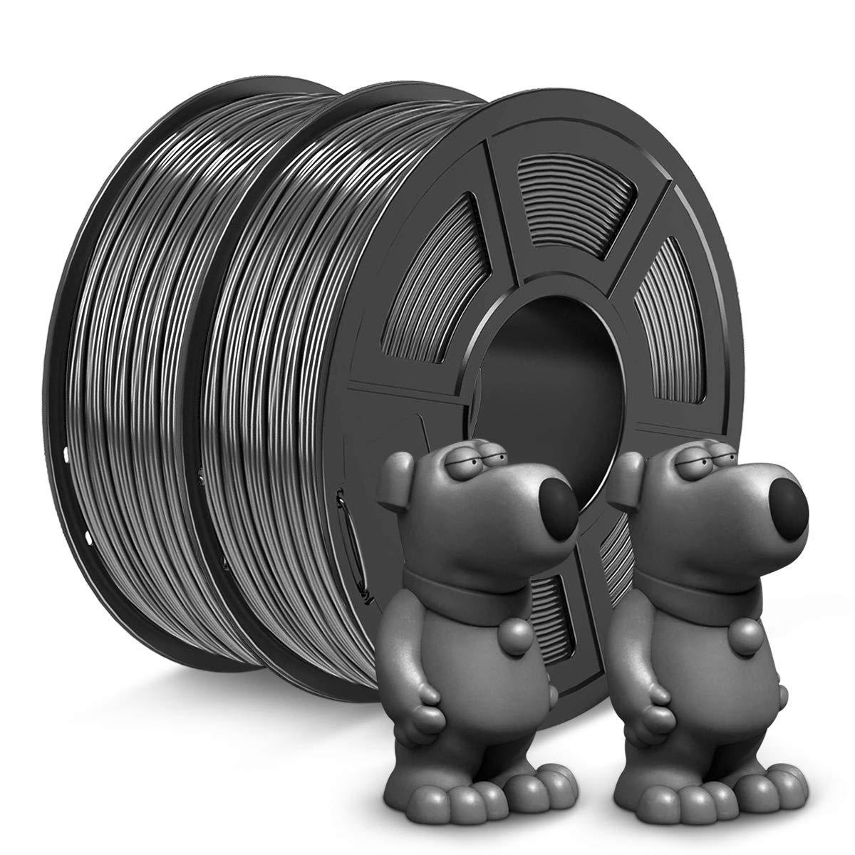 JAYO ABS Filament Same day shipping 1.75mm 2kg Tulsa Mall 3D 4.4lbs Fila Spool Printer