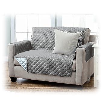 Sesselschoner Schonbezug Sesselschutz Schutzbezug In Toller Qualität Von  JEMIDI Sessel Schoner Sofabezug Sofaschonbezug Sofa Überwurf Sofa