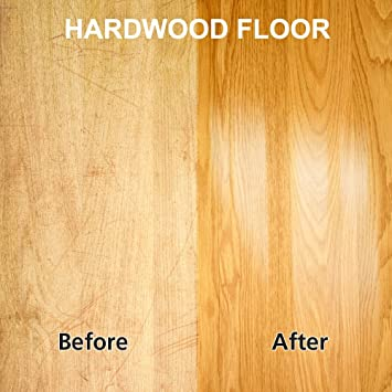 Amazon Rejuvenate Professional Wood Floor Restorer With Durable