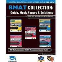 The Ultimate BMAT Collection: 5 Books In One