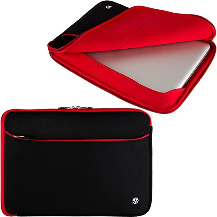 17.3 Inch Laptop Sleeve for MSI Bravo 17, GE75 Raider, GP75 Leopard, GT75 Titan