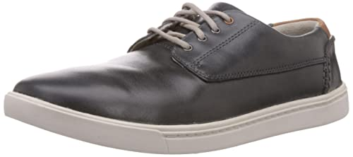 Clarks Men's Newood Fly Classic Blue Size: 7