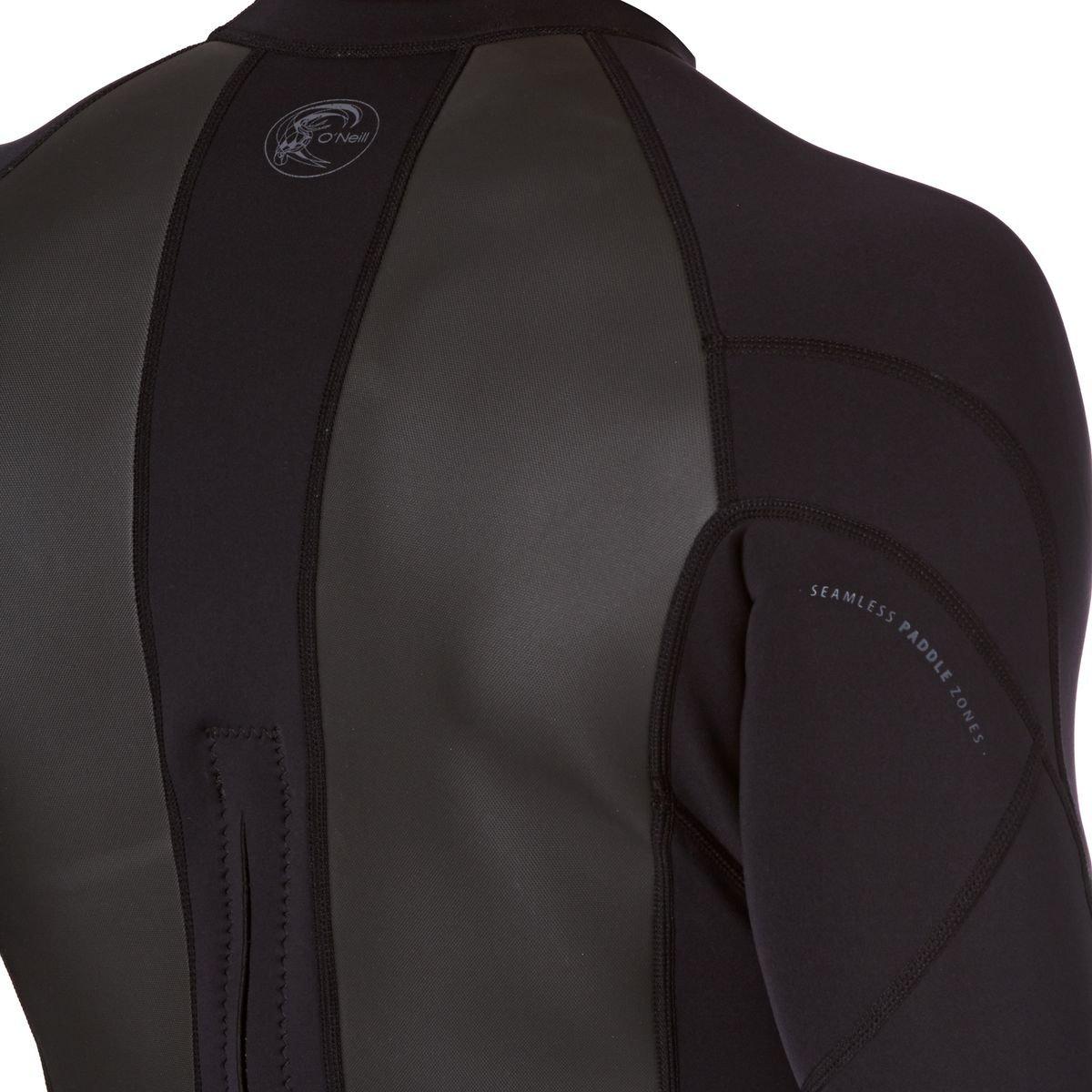 1MM Neoprene Mets Coat Coat Coat Nero UltraFlex DS Neoprene Muta Leggero O;Neill O;Riginal 2